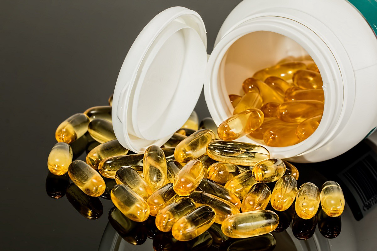 What to Look for in Health Supplements