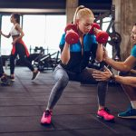 Get A Personal Fitness Trainer For More Positive Results