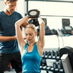 Get in shape With the Help of a Fitness Trainer