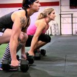 The Advantages of CrossFit Exercises